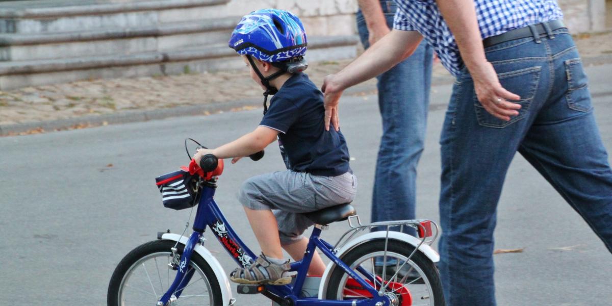 Top Helmet for Toddler