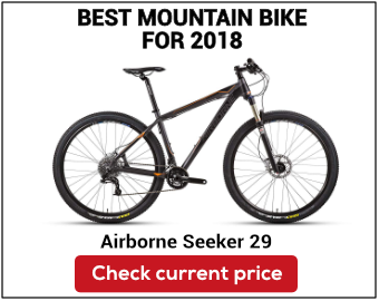 Best Mountain Bike 2018