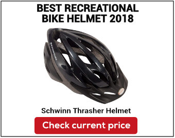 Best Recreational Bike Helmet 2018