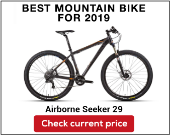 Best Mountain Bike 2019
