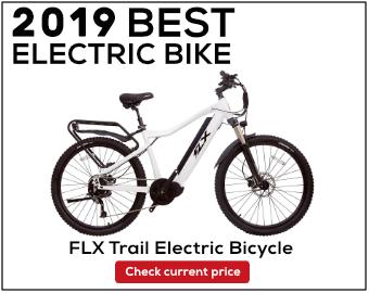 Best Hybrid Bike 2019