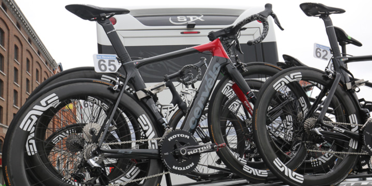 The Top Time Trial Tyres for Bikes