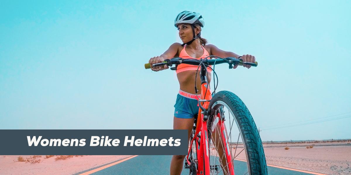Womens Bike Helmets Reviews