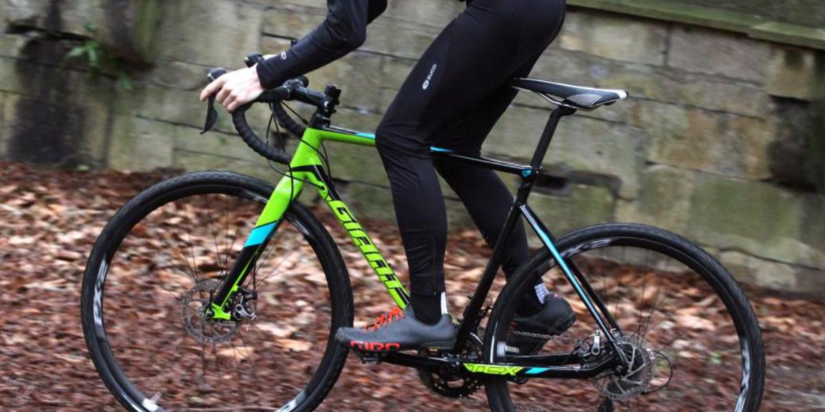 Top Cyclocross Bike