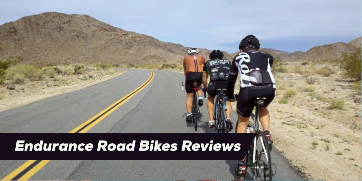 Endurance Road Bikes Reviews